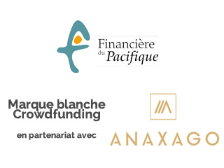 Marque blanche Crowdfunding - Fipac