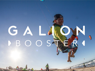 Galion Booster